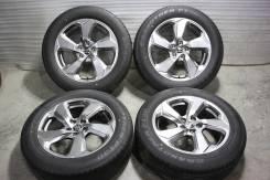 Оригинальный комплект колес 2020 Toyota Rav-4 R18 Dunlop 225/60 R18