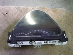 Панель приборов Mercedes A-Klass W168