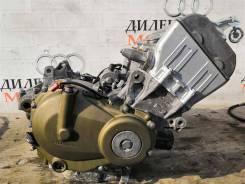 Двигатель (мото) Мотозапчасти Honda CBR600 F4I