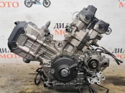 Двигатель (мото) Мотозапчасти Honda VTR1000F