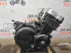 Двигатель (мото) Мотозапчасти Honda CB400SF