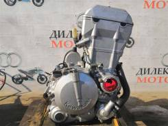 Двигатель (мото) Мотозапчасти Двигатель Kawasaki KLX250 D-tracker LX250DE