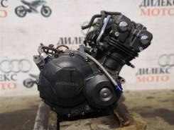 Двигатель (мото) Мотозапчасти Honda CB400 VTEC 3