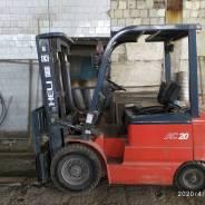 Heli CPD20 J3, 2012