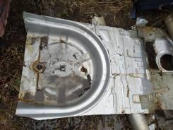 Ниша запасного колеса(тазик, ванна) Toyota Avensis 1. хетчбек T22