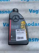Масло АКПП 722.9 Mercedes W164 W204 W212 X164