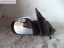 Зеркало левое Fiat 500L 2012