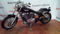 Honda Shadow 400, 2001