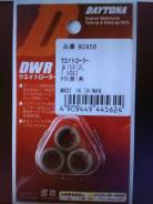 Ролики вариатора из Japan (15на12L)7гр)пр-ва Daytona скутер Yamaha JOG