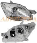 Фара Toyota Belta/Yaris 05- 4D SAT ST-212-11L4R