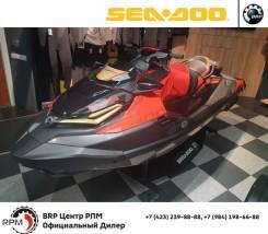 Гидроцикл BRP Sea-Doo RXT 300 X IBR (2019) В Наличии! Цена с НДС 20%
