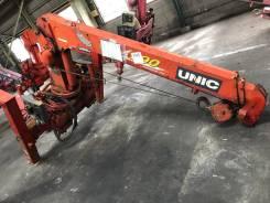 Крановая установка UNIC 293