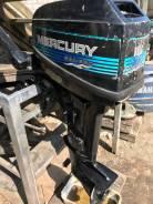 Лодочный мотор Mercury 10 , нога короткая S (381). из Японии,