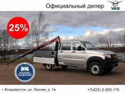 УАЗ Профи, 2020