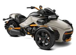 BRP Can-Am Spyder F3-S Special, 2020