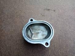 Крышка регулировки клапана ( задняя) yamaha serow XT225 1KH