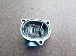 Крышка регулировки клапана ( передняя ) yamaha serow XT225 1KH