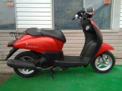 Honda Today, 2011