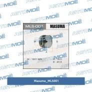 Гайка колёсная Masuma MLS001