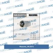 Гайка колёсная Masuma MLS014