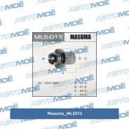 Гайка колёсная Masuma MLS012