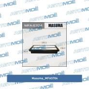 Фильтр воздушный Masuma MFAS704