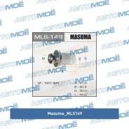 Гайка колёсная Masuma MLS149