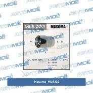 Гайка колёсная Masuma MLS222