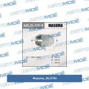 Гайка колёсная Masuma MLS154