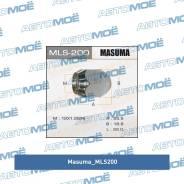 Гайка колёсная Masuma MLS200