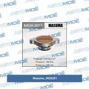Крышка радиатора Masuma MOX201