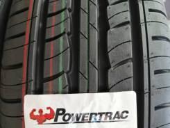 PowerTrac CityTour, 175/65R15
