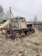 ВгТЗ ДТ-75, 1986