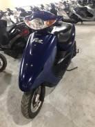 Honda Dio AF56, 2007