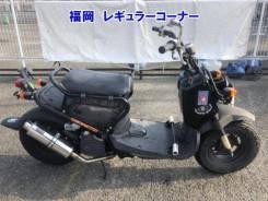 Honda NPS 50 Zoomer, 2007