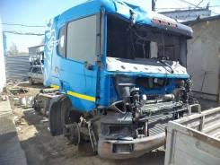 """ТракРазбор"" Scania P114 340 2006"