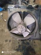 Диффузор радиатора Toyota Carina CT210