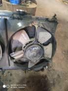 Диффузор радиатора Toyota Carina CT21