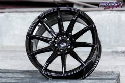 NEW! Shogun S10 R18 8.0J ET30 5*100/114.3 (S088)