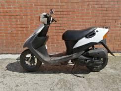 Suzuki Lets 2, 2012