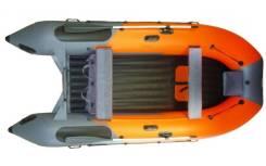 Лодка Навигатор 430 НДНД Pro