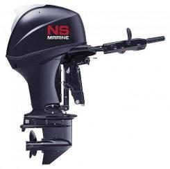 Лодочный мотор NS Marine NMF 50 A ETL