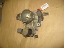 Заслонка дроссельная Mazda FS-ZE, FP-DE, FS-DE, Familia '98-'04/ MPV '99-'06/ Premacy/ Ford Ixion '9