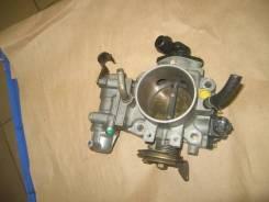 Заслонка дроссельная Honda B20B контрактная