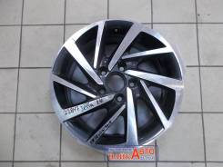 Диск литой R16 Volkswagen Jetta 6 5C0601025CD NQ9
