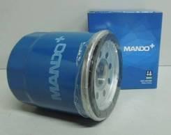 Фильтр масляный (Mando Корея) Hyundai / Kia [1,4 kappa]