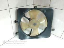 Диффузор радиатора кондиционера в сборе Honda