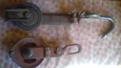 Продаются канифас блоки для стального тросса (1 тонна) . ЦЕНА ЗА ОДИН.