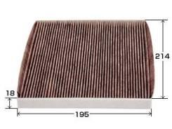 Фильтр салонный угольный VIC AC101EX