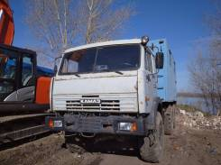 КамАЗ 43114, 2004